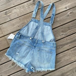 We The Free - Free People June Shortalls